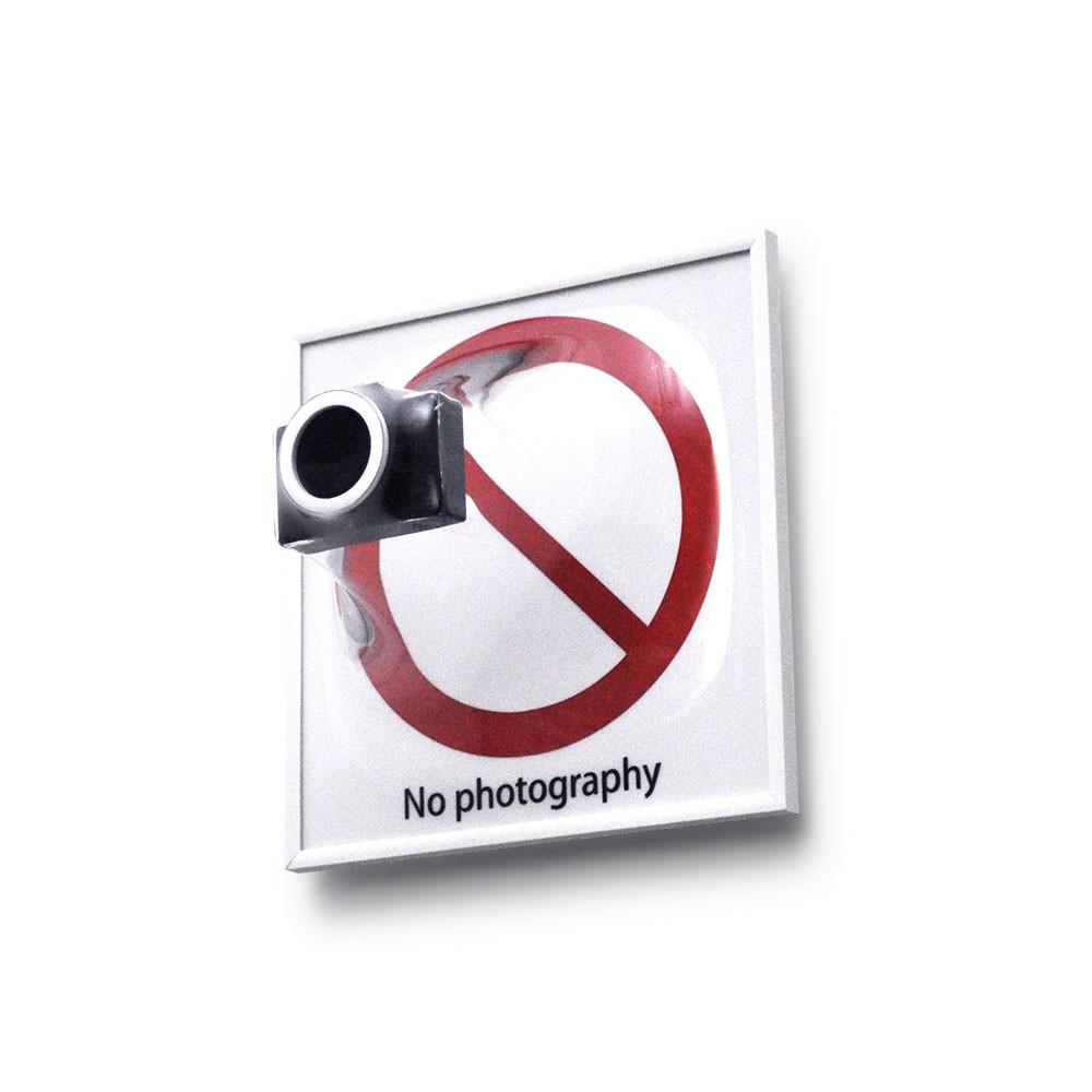 [No Photography]