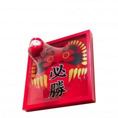 Super DARUMA - Victory Red
